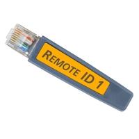 Fluke Networks REMOTEID-1 Replacement Remote Identifier #1 for LinkIQ