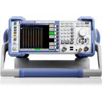 Rohde & Schwarz ETL TV / Spectrum Analyser, 500 kHz to 3 GHz
