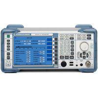 Rohde & Schwarz EVS300 ILS/VOR Analyser