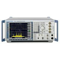 Rohde & Schwarz FMU36 Baseband Signal Analyser, DC to 36 MHz