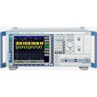 Rohde & Schwarz FSG8 Signal Analyser, 9 kHz to 8 GHz