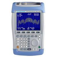 Rohde & Schwarz FSH18 Handheld Spectrum Analyser, 10 MHz to 18 GHz