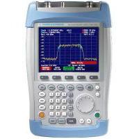 Rohde & Schwarz FSH3 (model .03) Handheld Spectrum Analyser, 100 kHz to 3 GHz