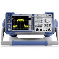 Rohde & Schwarz FSL18 (model .18) Portable Spectrum Analyser, 9 kHz to 18 GHz
