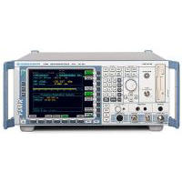 Rohde & Schwarz FSMR3 Measuring Receiver, 20 Hz to 3.6 GHz