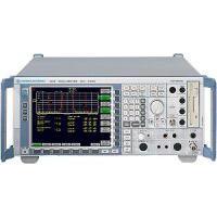 Rohde & Schwarz FSQ3 Signal Analyser, 20 Hz to 3.6 GHz