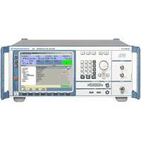 Rohde & Schwarz SFU Broadcast Test System