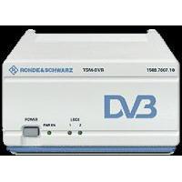 Rohde & Schwarz TSM-DVB DVB-T/H Diversity Test Receiver