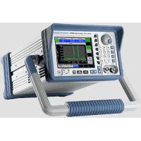 Rohde & Schwarz UP300 Audio Analyser, 10 Hz to 80 kHz, Analogue