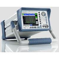 Rohde & Schwarz UP350 Audio Analyser, 10 Hz to 80 kHz, Analogue & Digital