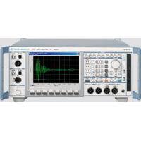 Rohde & Schwarz UPV Audio Analyser, Analogue & Digital
