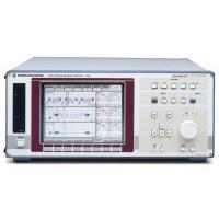 Rohde & Schwarz VSA Video Measurement System