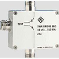 Rohde & Schwarz ZRA SWR Bridge, 40 kHz to 150 MHz