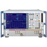 Rohde & Schwarz ZVA8 Vector Network Analyser, 300 kHz to 8 GHz, 2 or 4 port configuration