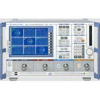 Rohde & Schwarz ZVB8 Vector Network Analyser, 300 kHz to 8 GHz, 2 or 4 port configuration
