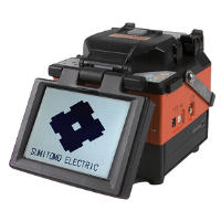 Sumitomo Type-39 Dual Heater Core Alignment Splicer