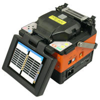 Sumitomo Type-66 Dual Heater Ribbon Fusion Splicer