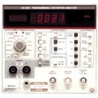 Tektronix AA5001 Distortion Analyser, Programmable, 10 Hz - 100 KHz