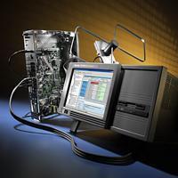 Tektronix MTS430 MPEG Test system