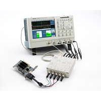 Tektronix VM5000 Automated Video Measurement Set