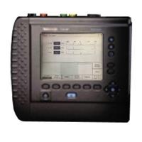 Tektronix TS200 Telephone Line Testing Tools for Sale