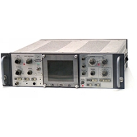 Tektronix 1485R TV Waveform Monitor