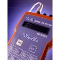 Teletech TX120A Digital Lines Test Set, ADSL