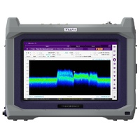 VIAVI CellAdvisor. 5G Base Station Analyzer - Field portable solution to validate 5G radio access