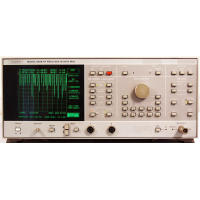 Wiltron 6409 RF Analyser 10 - 2000 MHz, 50 ohm