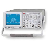 Hameg HM5530 Spectrum Analyser, 3 GHz, Readout, RS-232