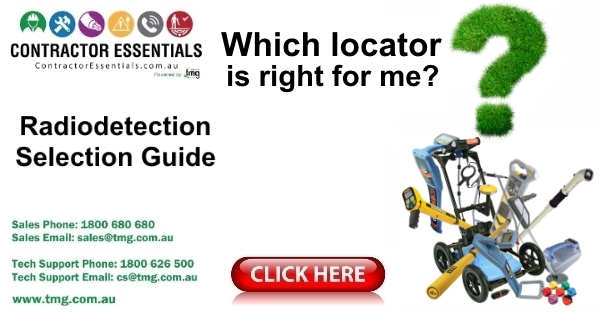 Locator Selection Guide