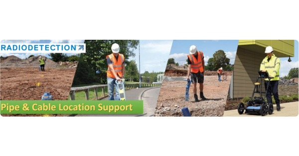 Support Page for Radiodetection Locator Solutions