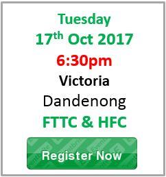 FTTC Information & HFC / ONX620V Technical Training Seminar (Dandenong, VIC)