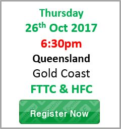 FTTC Information & HFC / ONX620V Technical Training Seminar (Gold Coast, QLD)