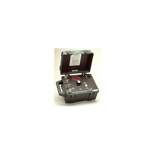 Throttle Position Sensor Principle: Ohmmeter: Low Resistance Ohmmeter Leads
