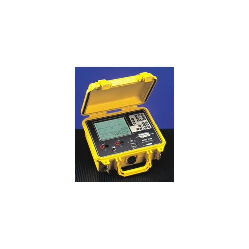 Coax Fault Locator : Rent or buy a radiodetection cable fault locator