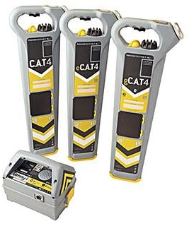 Radiodetection CAT4 + GENNY4 cable Avoidance Tool