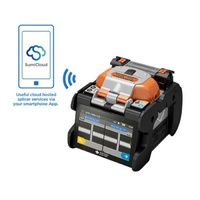 Sumitomo TYPE-72C-KIT High Definition Single Core Aligning Fusion Splicer