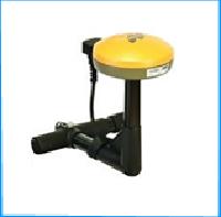 External GPS for Ground Penetrating Radar