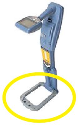 Locator showing Marker Locator Antenna
